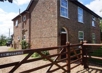 Thumbnail 4 bed detached house for sale in Fitton End Road, Fitton End