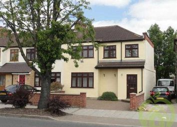 Thumbnail 3 bed end terrace house to rent in Upper Rainham Road, Hornchurch