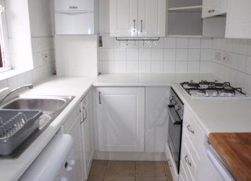 Thumbnail 3 bed maisonette to rent in Grange Park, Ealing
