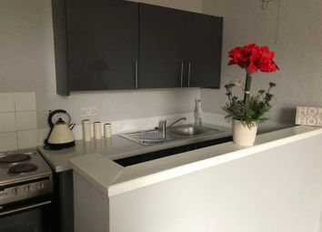 Thumbnail 1 bedroom flat to rent in Grimsby Road, Cleethorpes