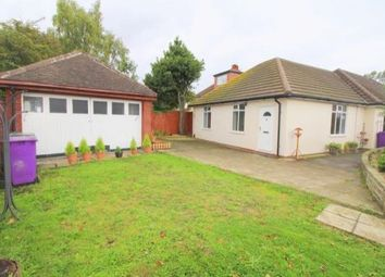 Thumbnail 1 bed bungalow to rent in Gressingham Road, Allerton, Liverpool