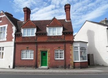 Thumbnail 3 bed semi-detached house to rent in Fawcett Road, Southsea