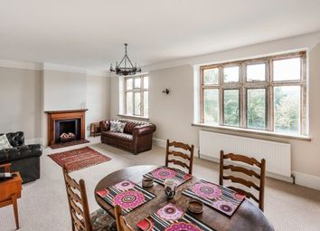 Thumbnail 3 bedroom flat for sale in Wolfs Row, Oxted