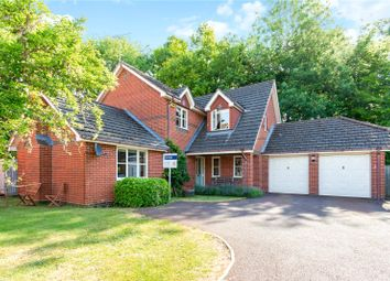Thumbnail 4 bed detached house for sale in Richmond Park, Otterbourne, Winchester, Hampshire