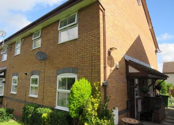 Kerswell Drive, Shirley, Solihull B90. 1 bed semi-detached house