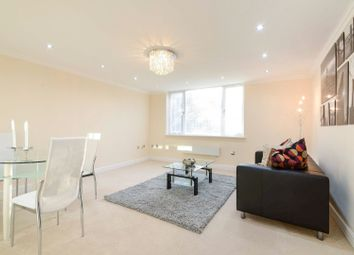 Thumbnail 2 bed flat for sale in Boreham Holt, Borehamwood