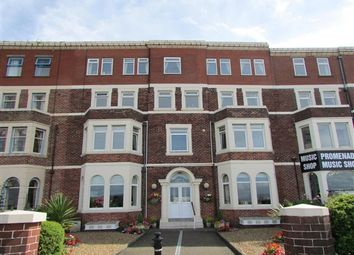 Thumbnail 2 bed flat to rent in Farringford Court, 405 Marine Road East, Morecambe