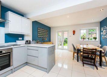 Thumbnail 3 bed terraced house for sale in Blenheim Gardens, Kingston Upon Thames