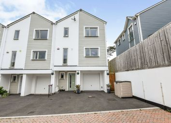 4 bed town house for sale in Alston Park, Plymouth PL7