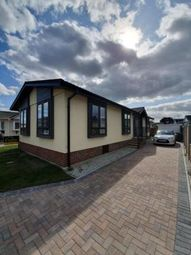 2 bed mobile/park home for sale in New Road, Bournemouth, Dorset BH10