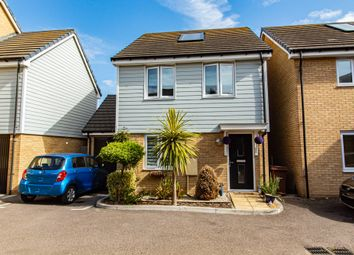 3 bed detached house for sale in Elms Court, Westcliff-On-Sea SS0