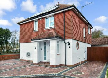 Thumbnail 4 bed detached house for sale in Silver Birch Drive, Worthing, West Sussex