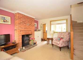Thumbnail 2 bed cottage for sale in Dukes Row, Cootham, West Sussex