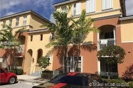 Thumbnail 2 bed town house for sale in 10132 Nw 7th St, Miami, Florida, 10132, United States Of America