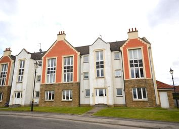 Thumbnail 2 bed flat to rent in The Moorings, Dalgety Bay, Dunfermline