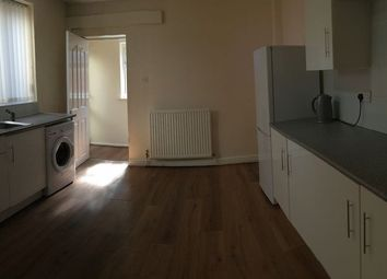 Thumbnail 4 bedroom terraced house to rent in Makin Street, Walton, Liverpool