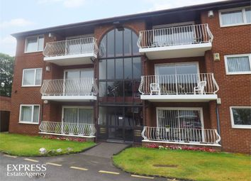 Thumbnail 2 bed flat for sale in Menlove Mansions, Liverpool, Merseyside