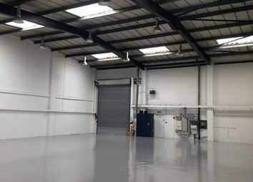 Thumbnail Light industrial to let in Unit 16 Britannia Industrial Estate, Poyle