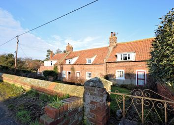 Thumbnail 2 bed terraced house to rent in Brancaster Staithe, King's Lynn