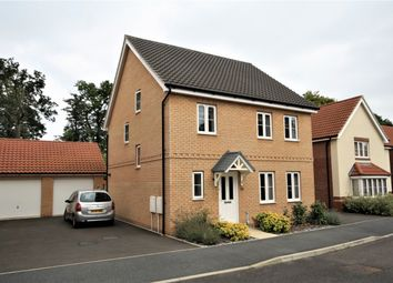Thumbnail 5 bed property to rent in Freesia Way, Cringleford, Norwich
