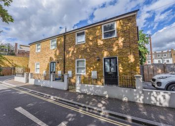 2 bed semi-detached house for sale in Holly Road, Twickenham TW1