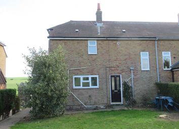 Thumbnail 2 bed semi-detached house to rent in Cranswick Cottages, Ripple, Deal