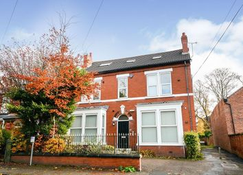 Thumbnail 1 bed flat to rent in Tennyson Avenue, Chesterfield