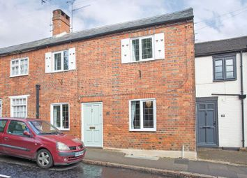 Thumbnail 2 bed terraced house for sale in Moreton Road, Buckingham