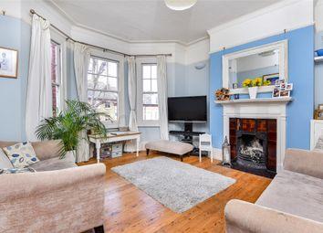 Thumbnail 3 bed flat for sale in Boundaries Road, London