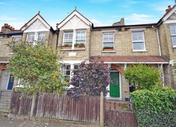 2 bed maisonette to rent in Kenley Road, St Margarets, Twickenham TW1