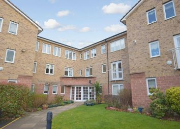 Thumbnail 2 bed flat for sale in Roby Court, Liverpool