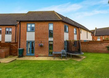 Thumbnail 3 bedroom semi-detached house for sale in Barring Mews, Upton, Northampton, Northamptonshire