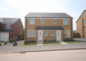 Thumbnail 3 bed semi-detached house for sale in Foley Road, Newent