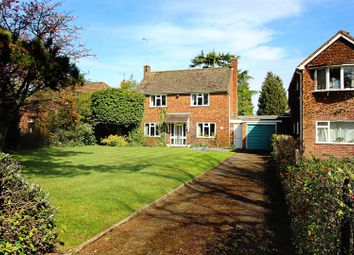 Thumbnail 3 bed detached house for sale in Chazey Road, Caversham, Reading