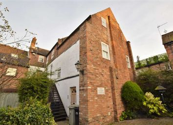 Thumbnail 2 bed flat for sale in Church Close, Louth, Lincolnshire