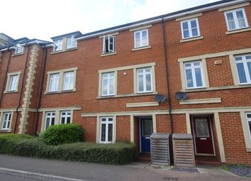 Thumbnail 5 bed town house to rent in Royal Earlswood Park, Redhill