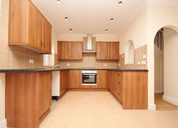 Thumbnail 3 bed property to rent in Dagenham Road, Romford