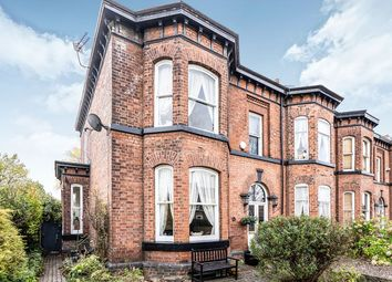 Thumbnail 5 bedroom terraced house for sale in Manchester Road, Swinton, Manchester