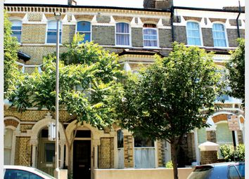Thumbnail 1 bed flat for sale in Flat A, 31 Ilminster Gardens, Battersea