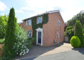 3 bed detached house for sale in Barrett Rise, Malvern WR14
