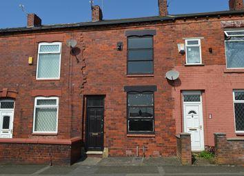 2 bed terraced house for sale in Cummings Street, Hollinwood, Oldham OL8