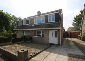 Thumbnail 3 bed semi-detached house for sale in Martinfield, Fulwood, Preston