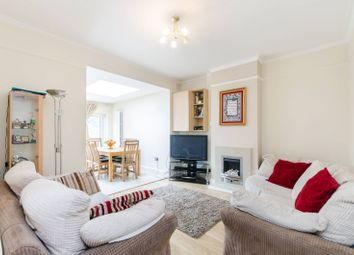 Thumbnail 4 bed property for sale in Grasmere Avenue, Merton Park