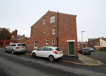 Thumbnail 3 bed end terrace house for sale in Alton Street, Carlisle, Cumbria