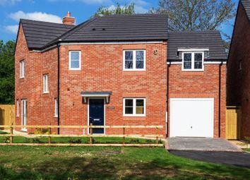 4 bed detached house for sale in Lowes Lane, Wellesbourne CV35