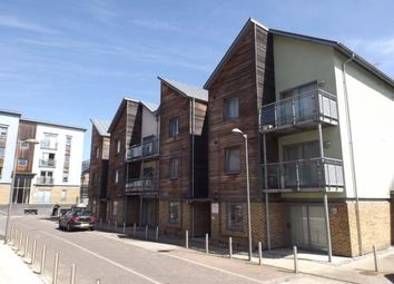 Thumbnail 1 bedroom flat for sale in The Hythe, Colchester, Essex