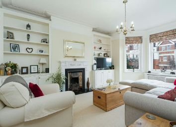 Thumbnail 3 bed flat for sale in Harvard Court, Honeybourne Road, West Hampstead