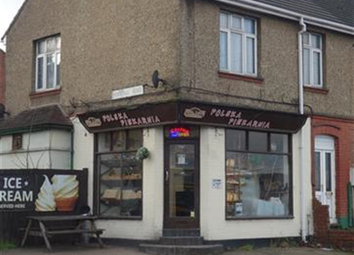 Thumbnail Retail premises for sale in Well Established Bakery - Luton LU1, Bedfordshire