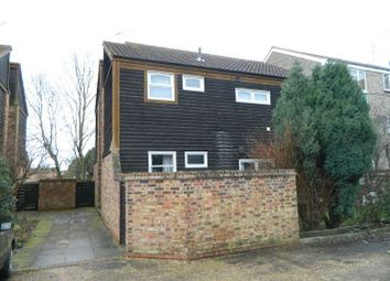 Thumbnail 1 bed flat to rent in Haven Court, Hatfield Peveral, Chelmsford, Essex