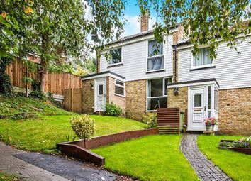 Thumbnail 3 bed terraced house for sale in Ridgeway, Pembury, Tunbridge Wells
